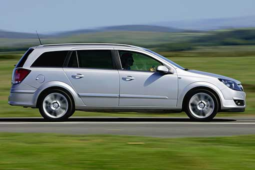 Opel Astra 1.4 Station Wagon